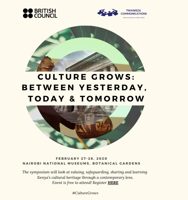 Cultural Heritage for Inclusive Growth